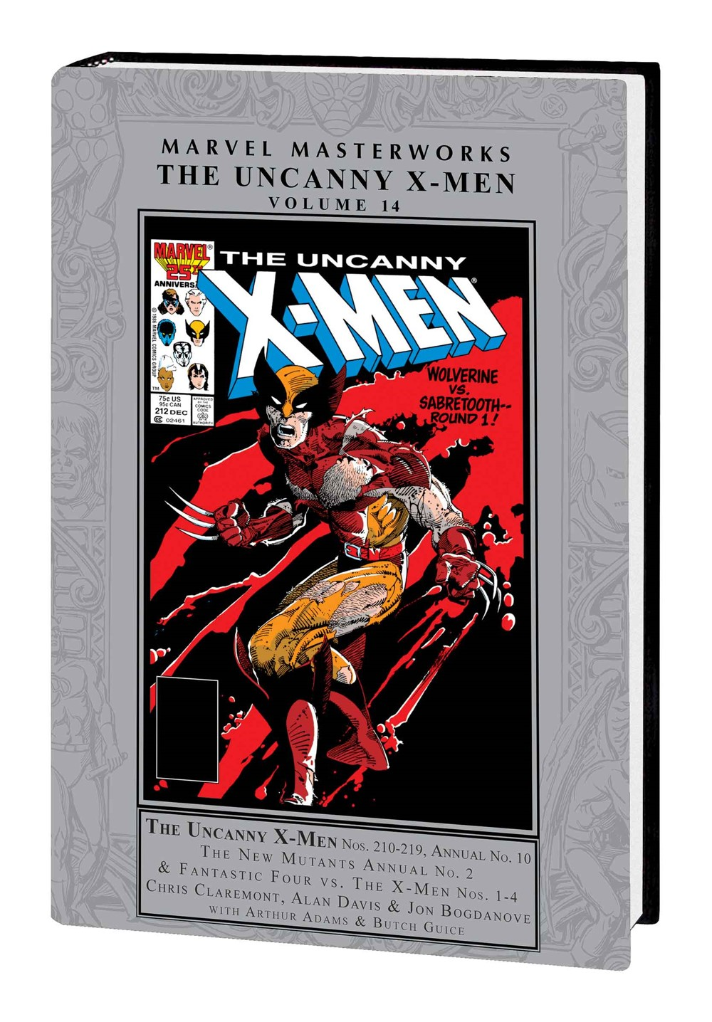 MMUNCX014HC_solicit Marvel Comics October 2021 Solicitations