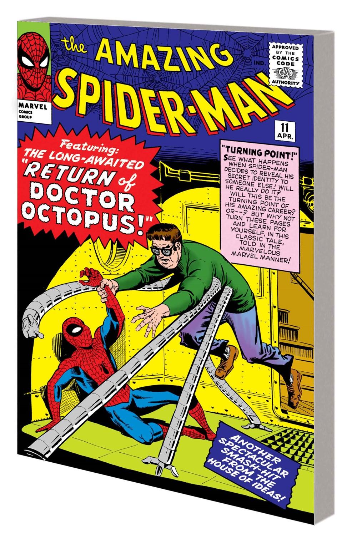 MM_ASM002_GN_TPB_VAR Marvel Comics October 2021 Solicitations