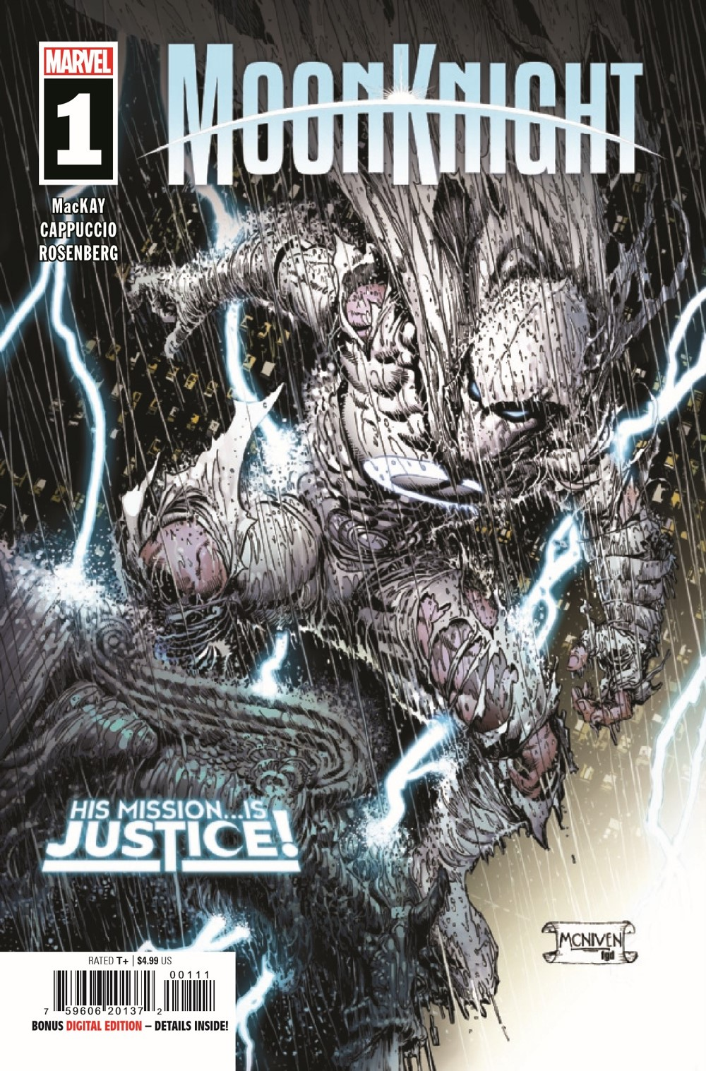 MOONKN2021001_Preview-1 ComicList Previews: MOON KNIGHT #1