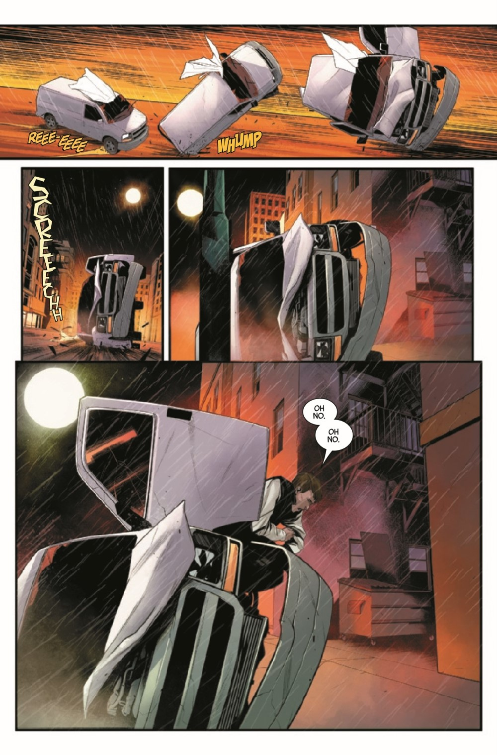 MOONKN2021001_Preview-7 ComicList Previews: MOON KNIGHT #1