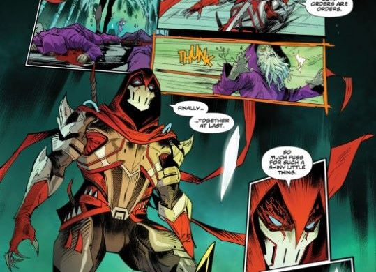 MightyMorphin_010_InteriorArt_005_PROMO First Look at MIGHTY MORPHIN #10 from BOOM! Studios
