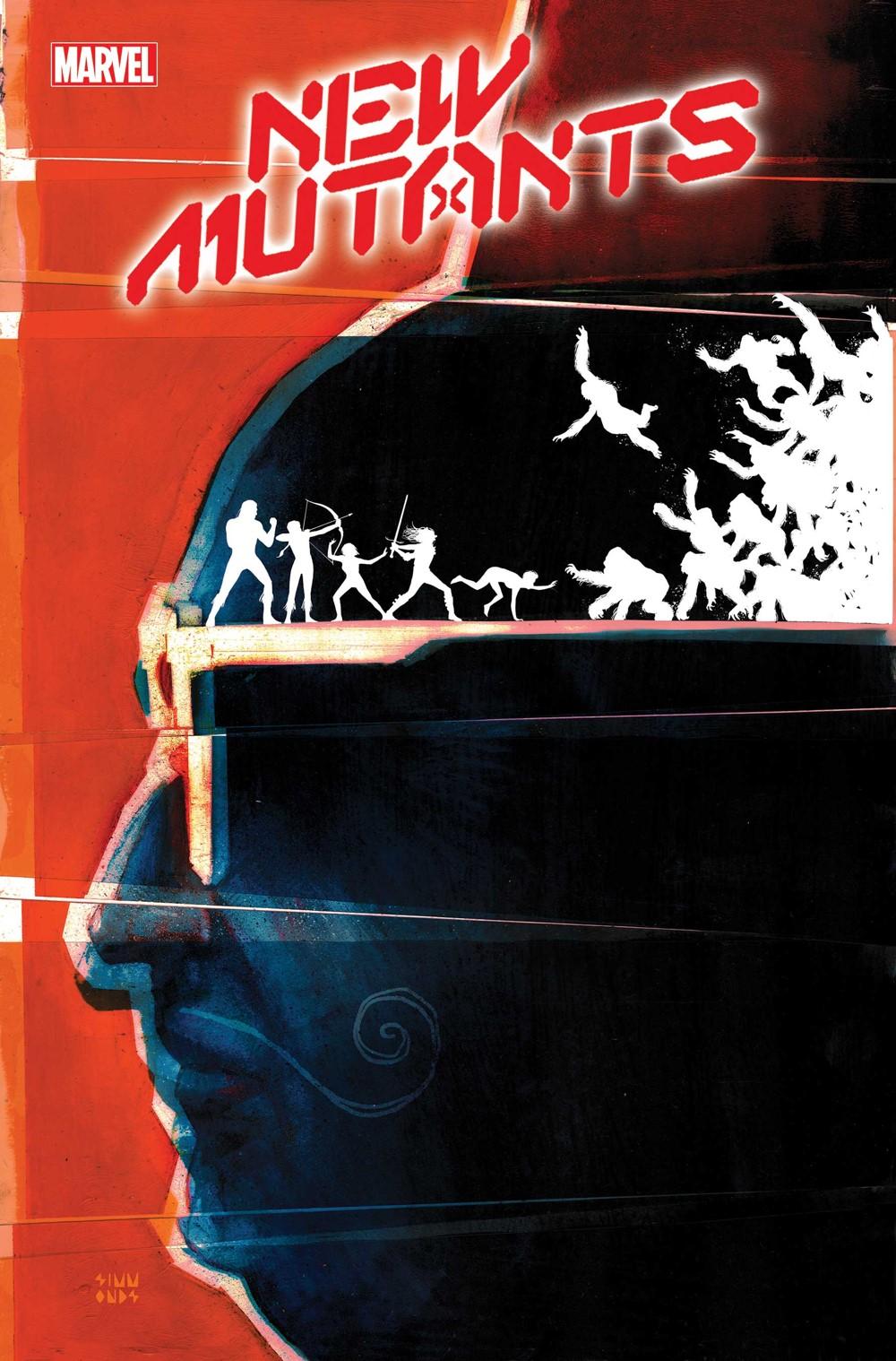 NEWMUT2019022_cov Marvel Comics October 2021 Solicitations