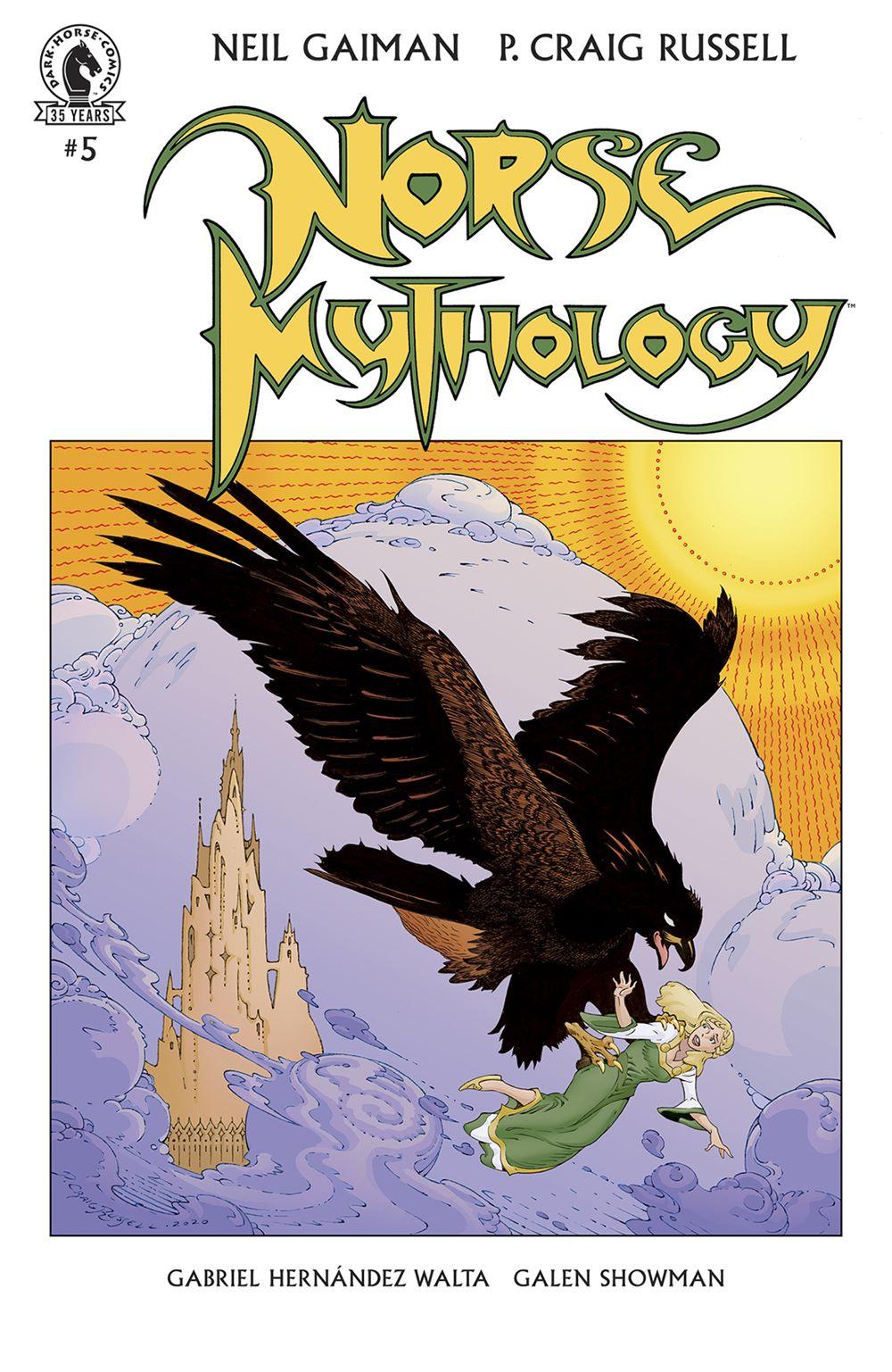 NMYTH2_i5_CVR_A_4x6_SOL Dark Horse Comics October 2021 Solicitations