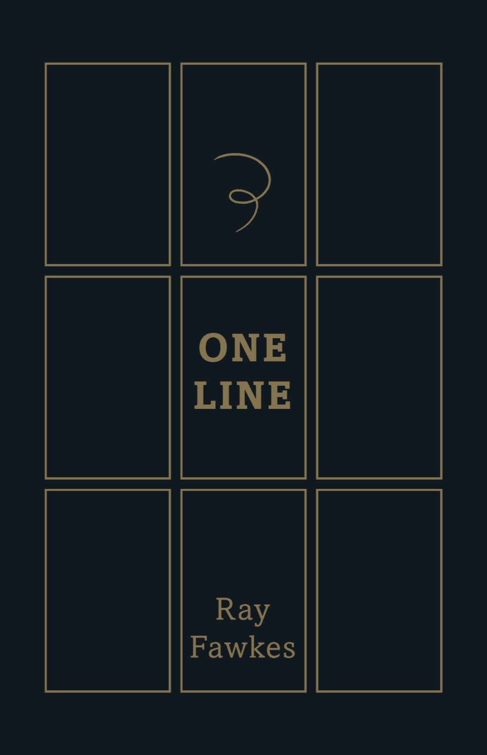 ONELINE-HC-MARKETING-001 ComicList: Oni Press New Releases for 07/21/2021