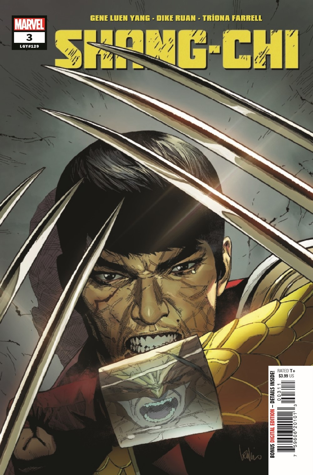 SHANGCHI2021003_Preview-1 ComicList Previews: SHANG-CHI #3
