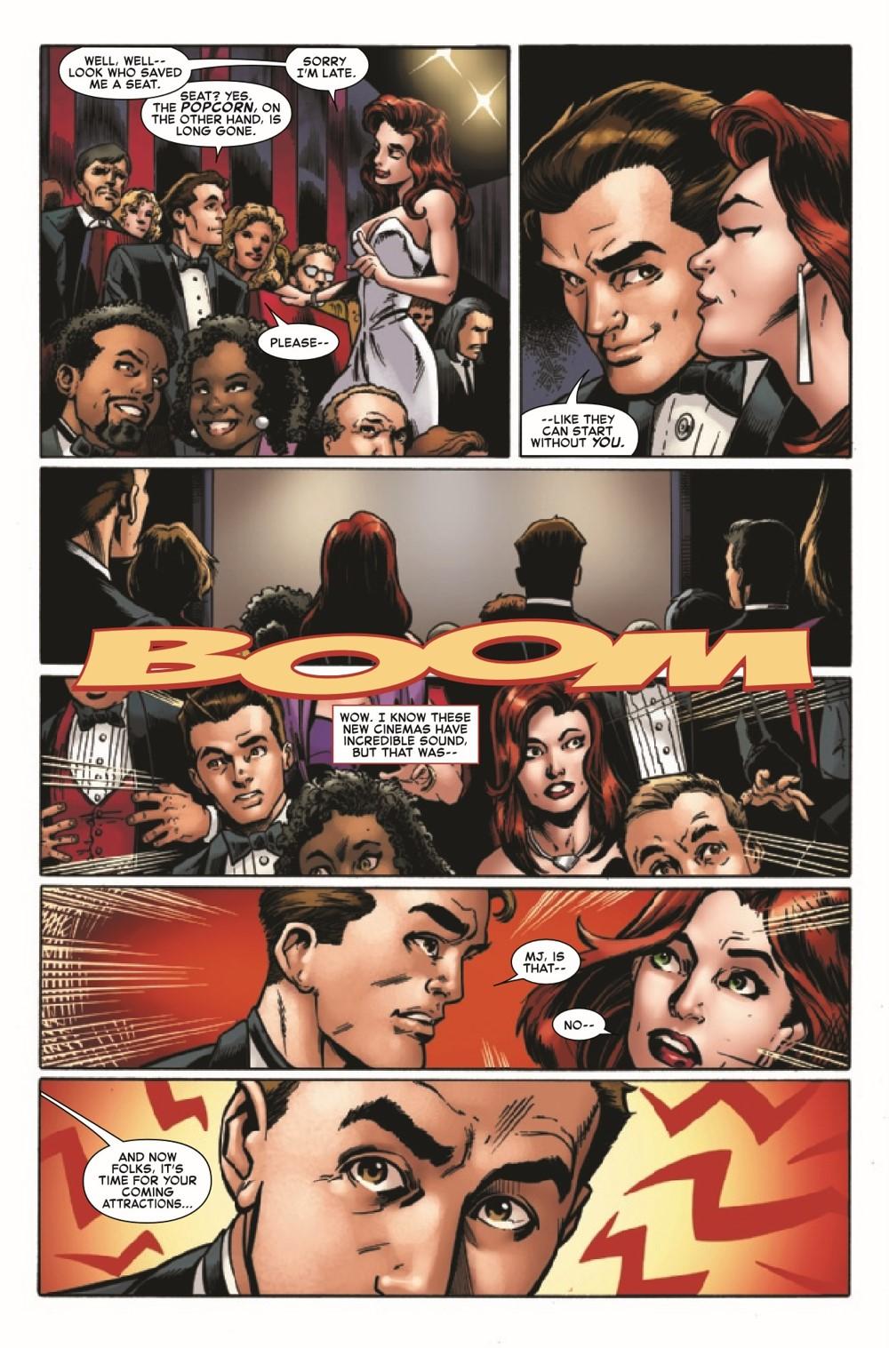 SINISTERWAR2021001_Preview-2 ComicList Previews: SINISTER WAR #1 (OF 4)