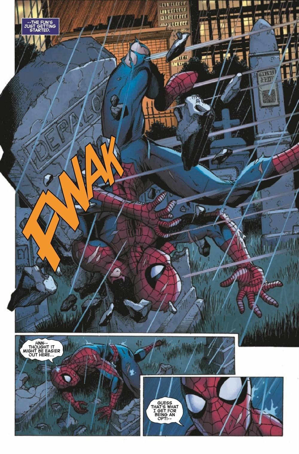 SINISTERWAR2021002_Preview-4 ComicList Previews: SINISTER WAR #2 (OF 4)