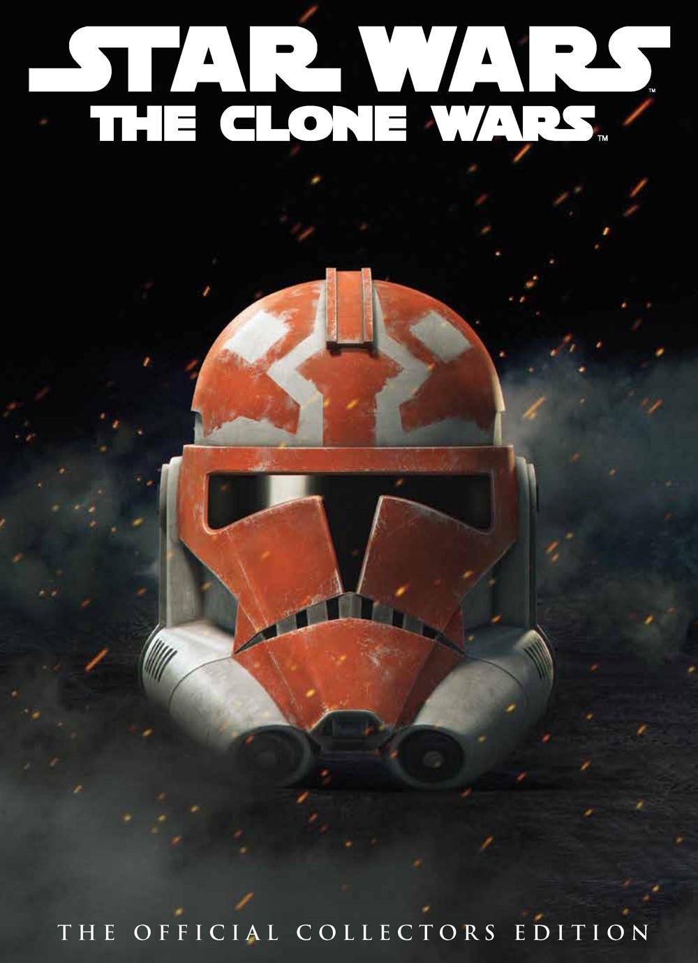 STAR-WARS-CLONE-WARS-PX Titan Comics October 2021 Solicitations