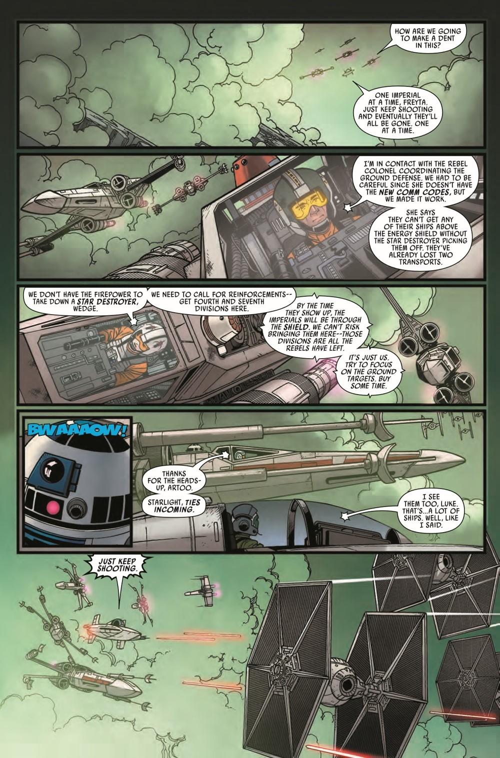 STWARS2020015_Preview-6 ComicList Previews: STAR WARS #15