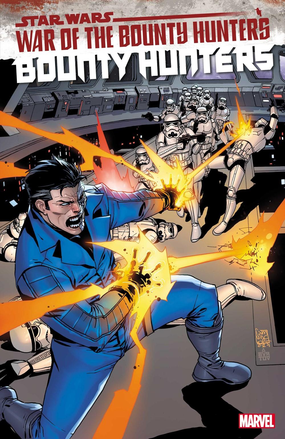 STWBOUNTYHUNT2020017_cov Marvel Comics October 2021 Solicitations