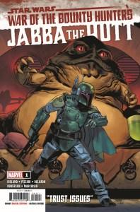 STWWAROTBHJABBAT2021001_Preview-1-198x300 ComicList Previews: STAR WARS WAR OF THE BOUNTY HUNTERS JABBA THE HUTT #1