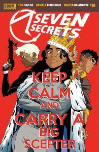SevenSecrets_010_Cover_A_Main-195x300 ComicList Previews: SEVEN SECRETS #10