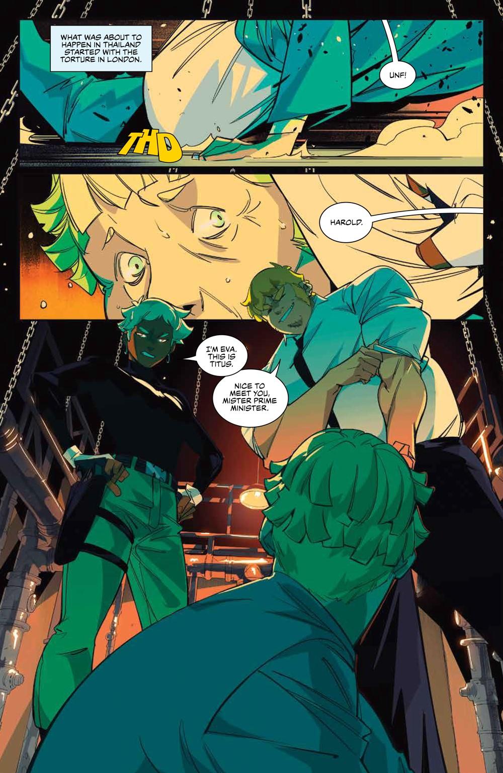 SevenSecrets_011_PRESS_7 ComicList Previews: SEVEN SECRETS #11