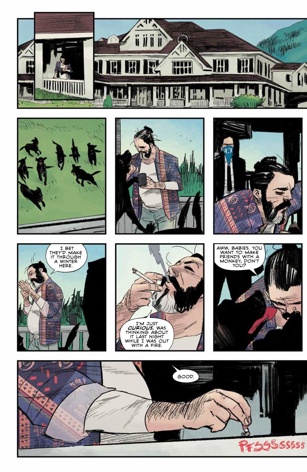 SomethingKillingChildren_018_PRESS_6 ComicList Previews: SOMETHING IS KILLING THE CHILDREN #18