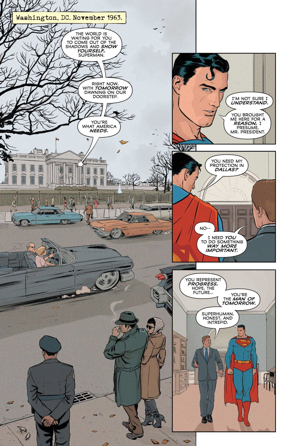 Superman-and-the-Authority-1-4_60ee5f06279a94.45367338 ComicList Previews: SUPERMAN AND THE AUTHORITY #1 (OF 4)