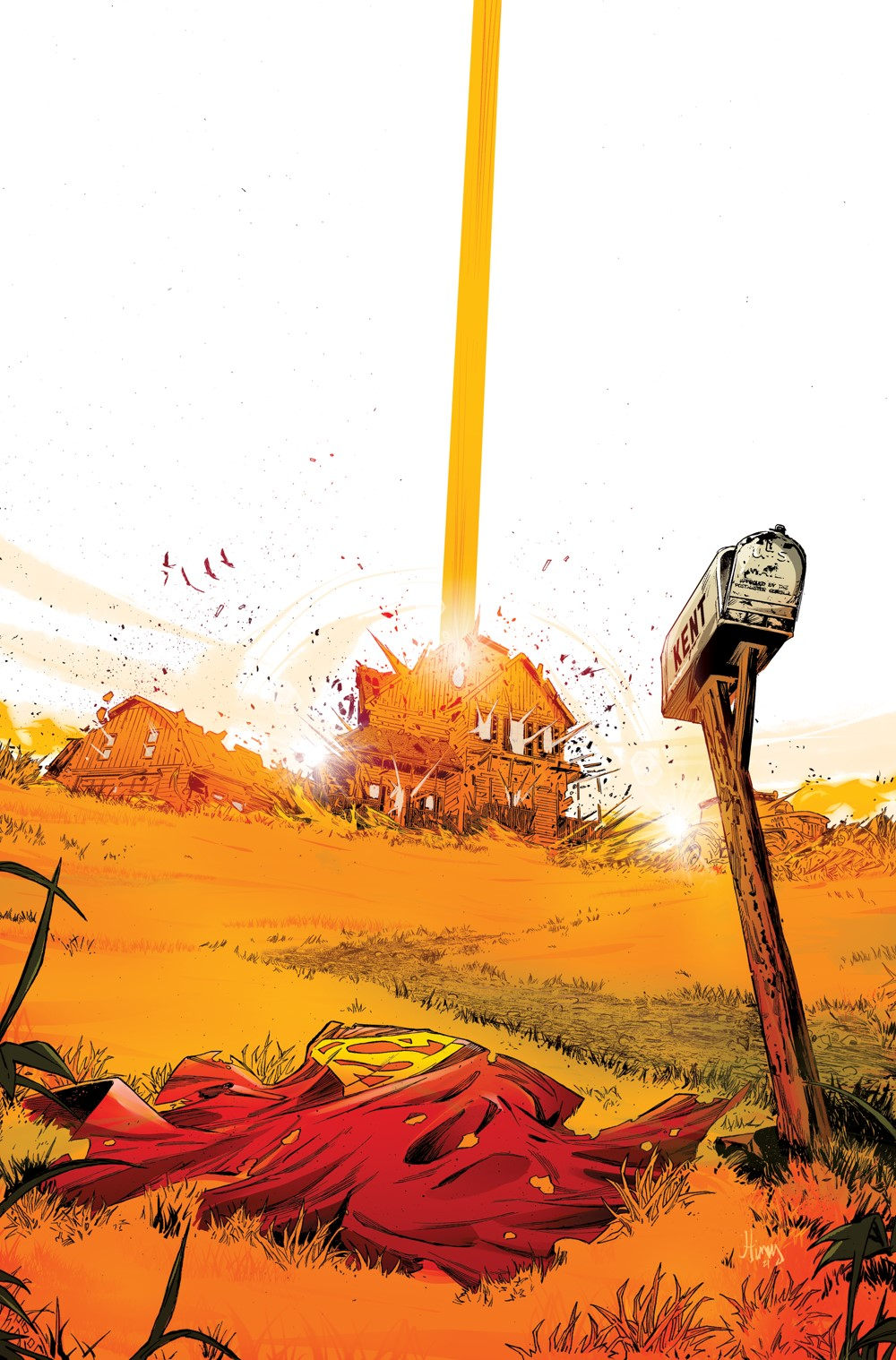 Superman_SOKE_04_FlatCMYK_V2 DC Comics October 2021 Solicitations
