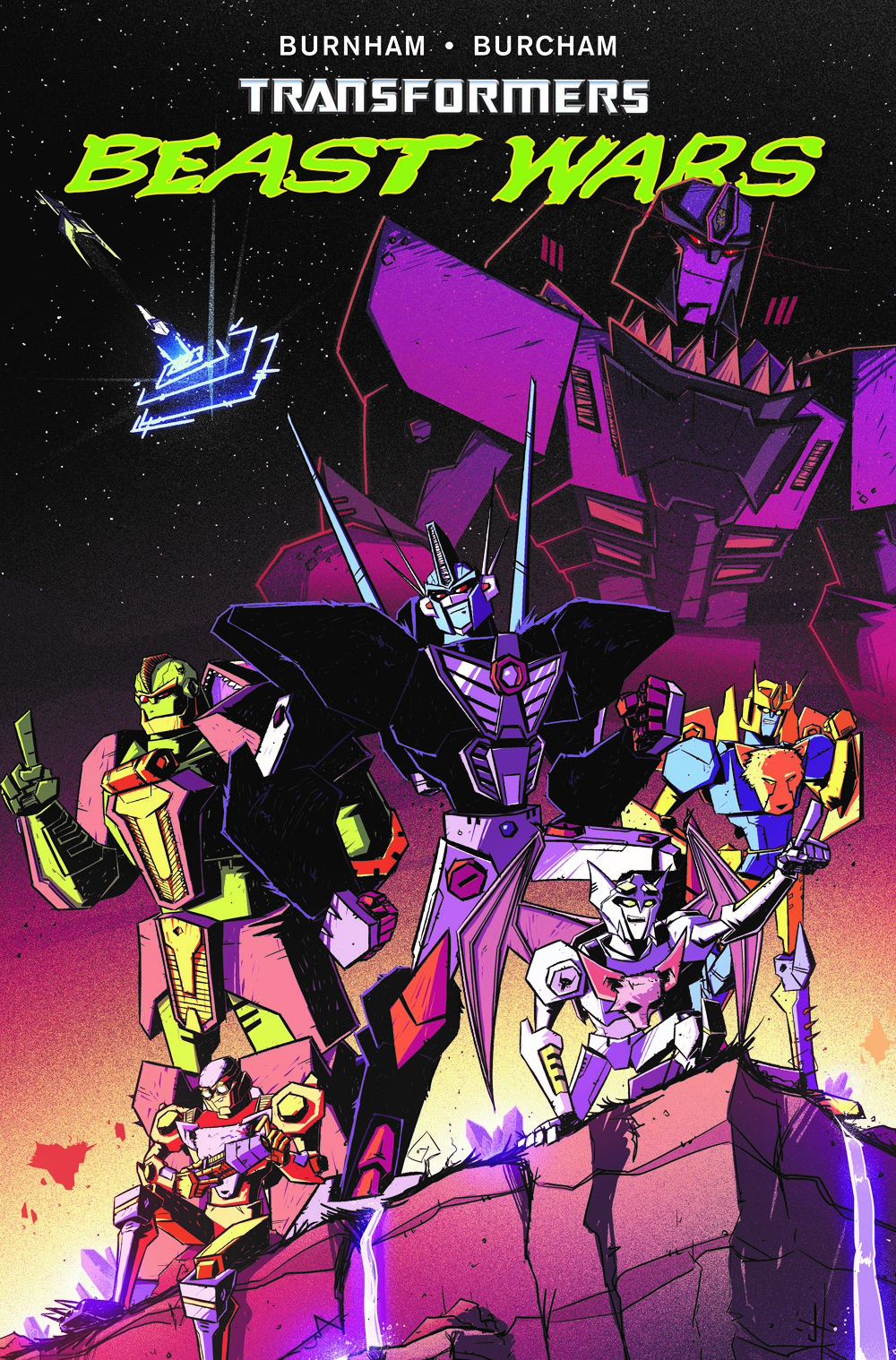 TFBWTPB-Cover-0 IDW Publishing October 2021 Solicitations