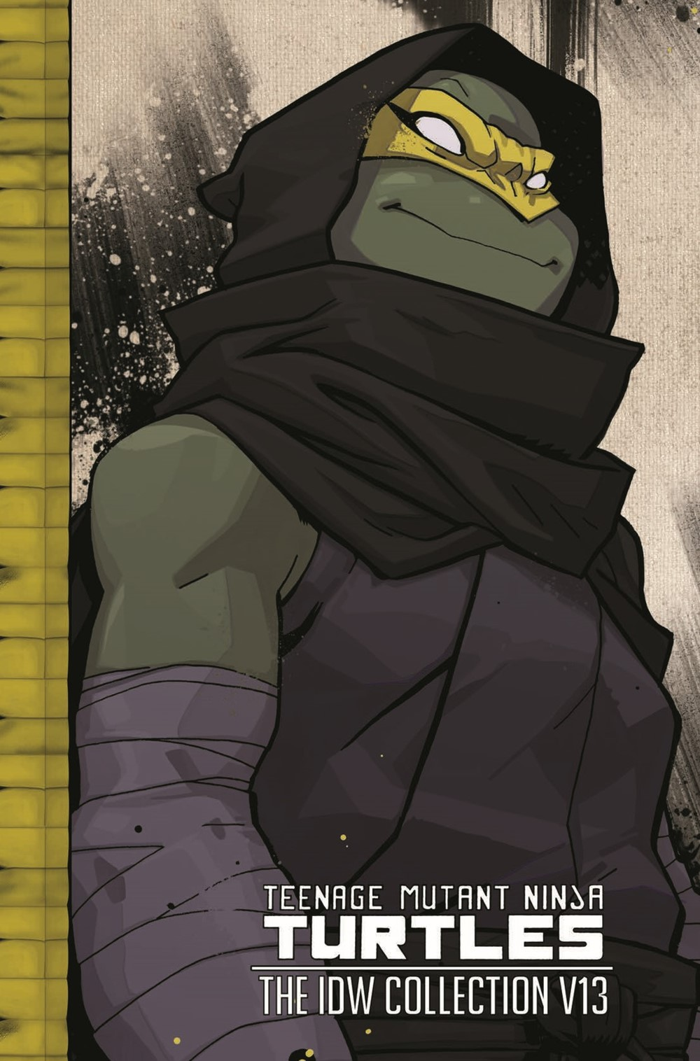 TMNT_IDWCOLL_VOL13_pr-1 ComicList: IDW Publishing New Releases for 07/21/2021