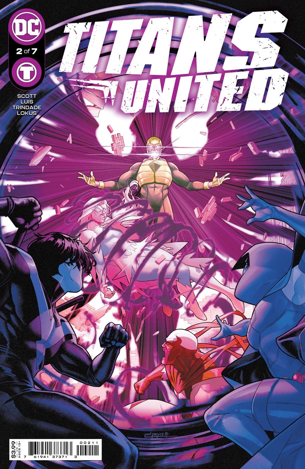 TNSU_Cv2_00211 DC Comics October 2021 Solicitations