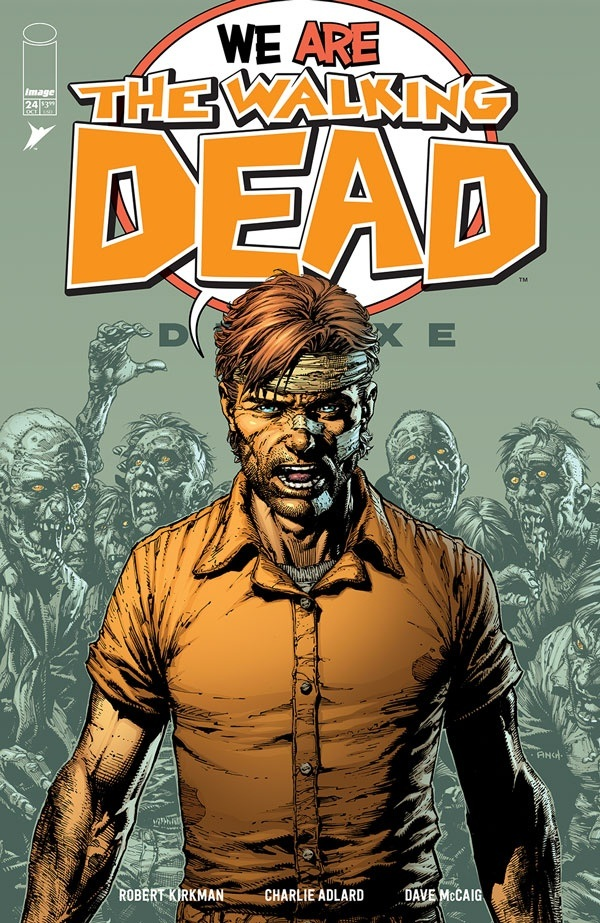 TheWalkingDeadDeluxe_24a_finch Image Comics October 2021 Solicitations