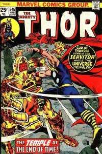 Thor-245-200x300 Loki Finale: Warning, Spoilers!