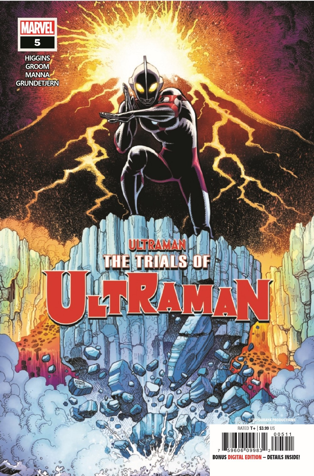 ULTRAMANTRIALS2021005_Preview-1 ComicList Previews: THE TRIALS OF ULTRAMAN #5 (OF 5)