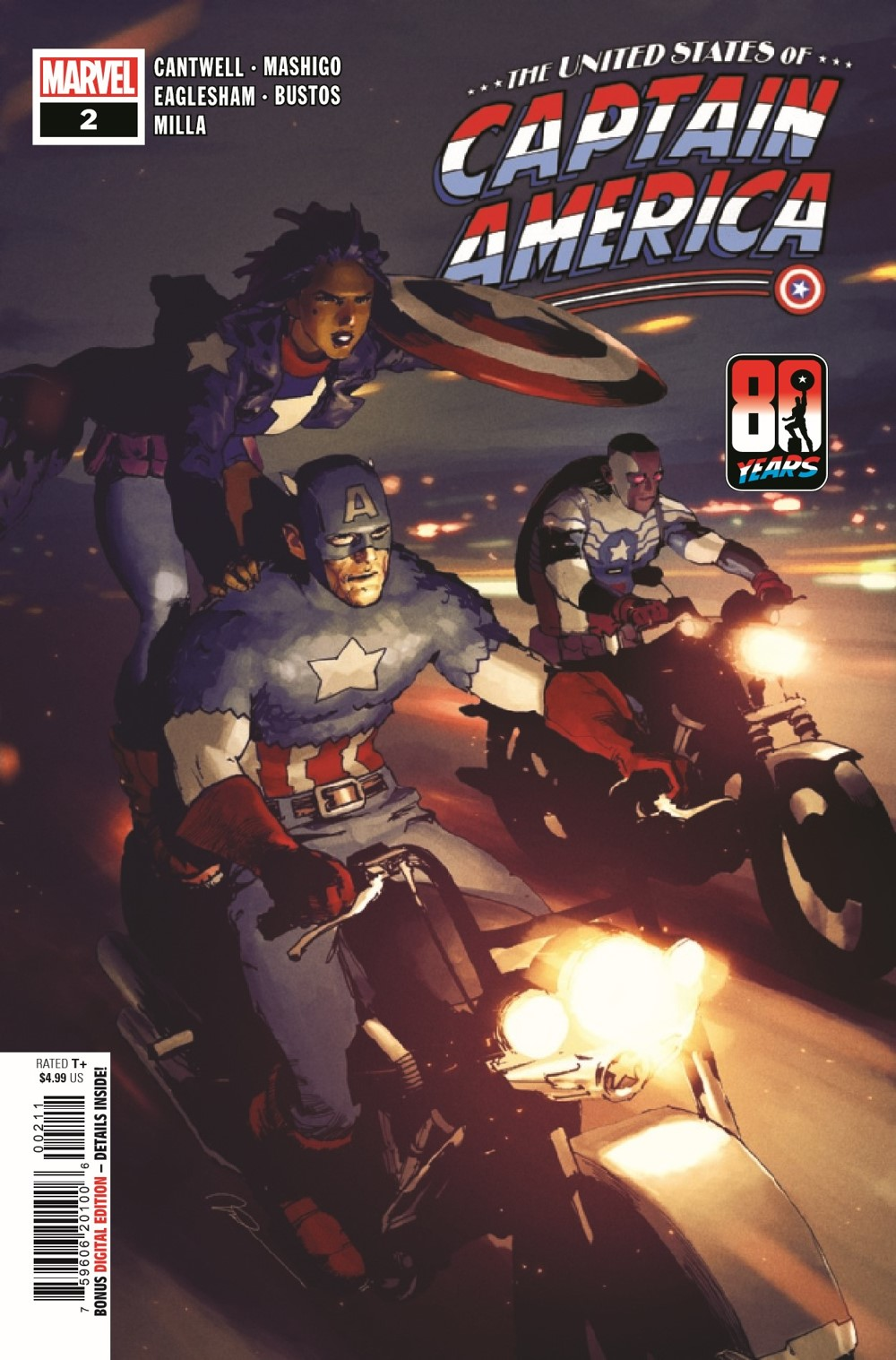 USCAPA2021002_Preview-1 ComicList Previews: UNITED STATES OF CAPTAIN AMERICA #2 (OF 5)