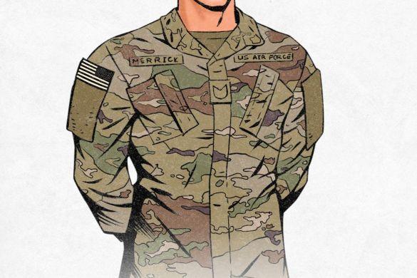 USCAP_JeremyMerrick All five local Captain Americas unite in THE UNITED STATES OF CAPTAIN AMERICA #5