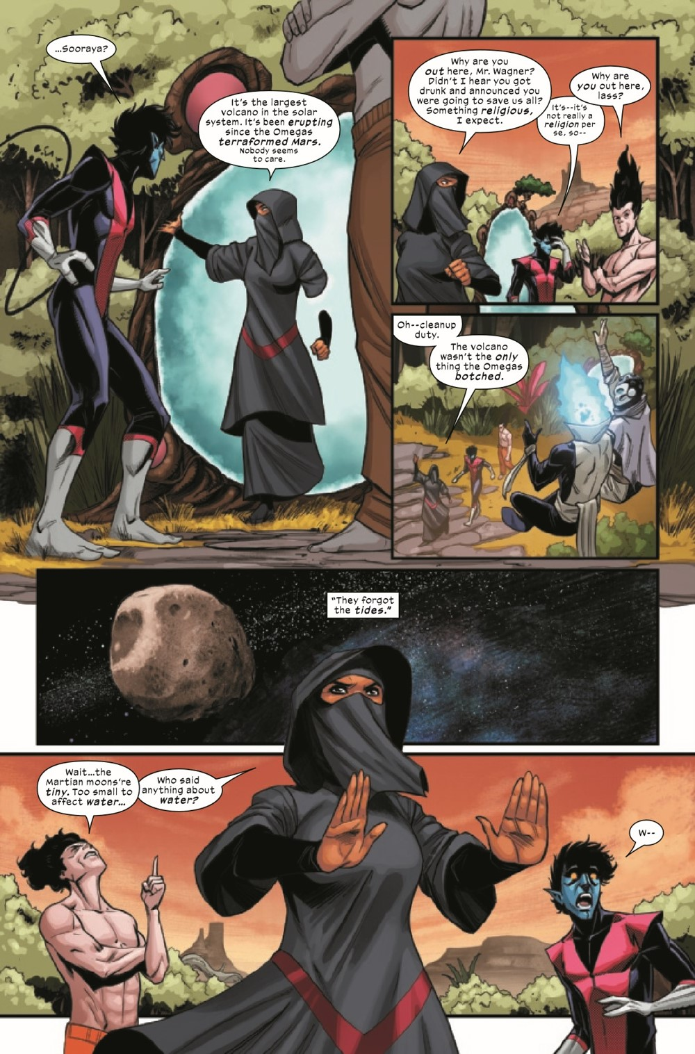 WAYOFX2021004_Preview-2 ComicList Previews: WAY OF X #4