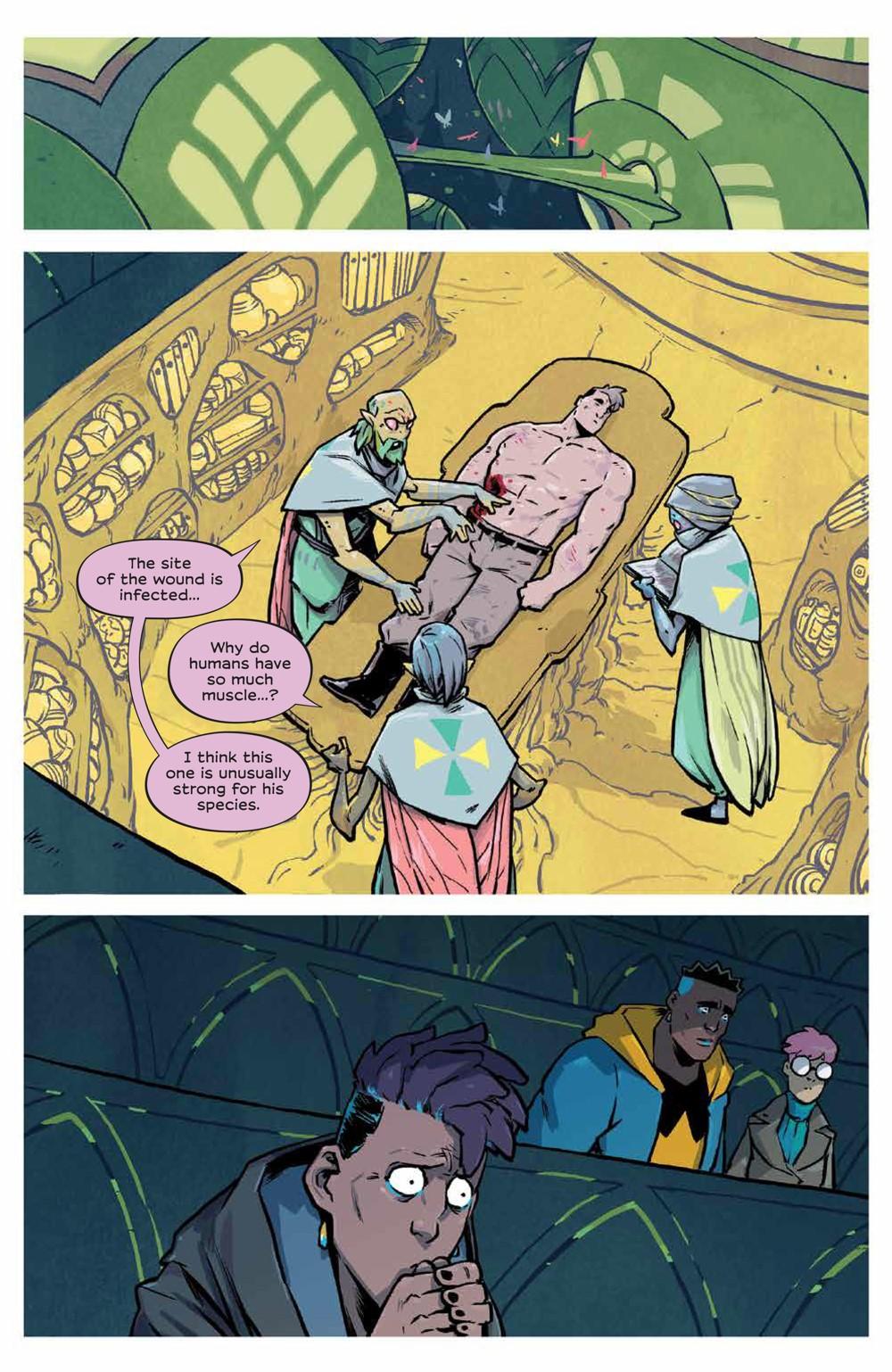 Wynd_009_PRESS_7 ComicList Previews: WYND #9