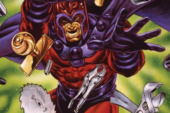 XMENTRIAL2021003_MP_VAR Joe Jusko masters the art of Marvel Masterpieces trading card illustrations