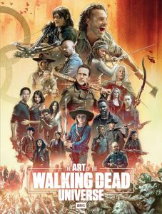 c1_AoTWDU_coverA_FINAL3-1_c6815a0147f8285e3b5042ebb3626151-227x300 THE ART OF AMC'S THE WALKING DEAD UNIVERSE cover revealed