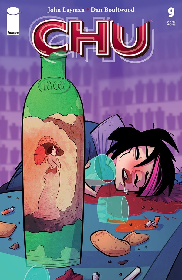 chu09 Image Comics October 2021 Solicitations