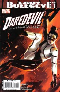 dare-196x300 Comic Gender-Swaps: Do We Expect More Going Forward?