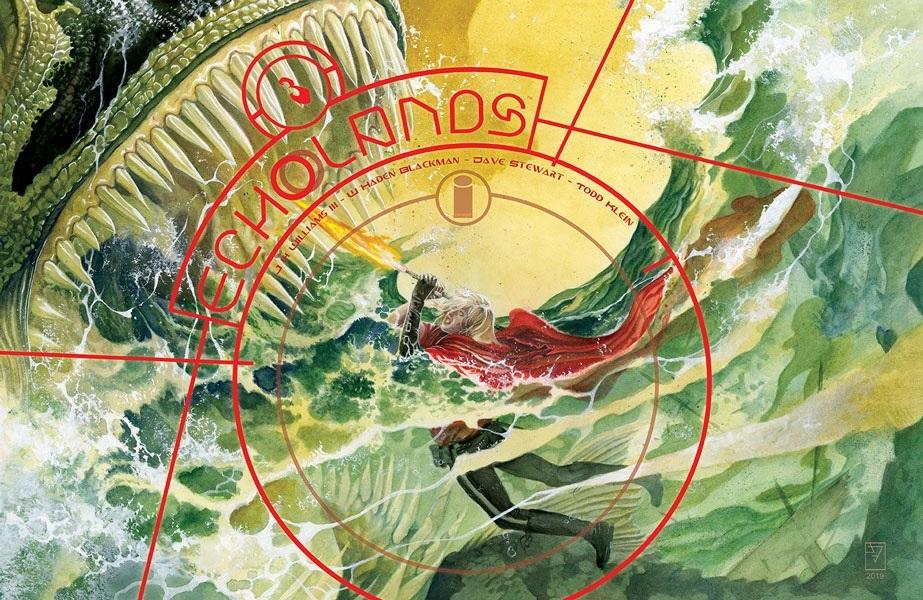 echolands03a Image Comics October 2021 Solicitations