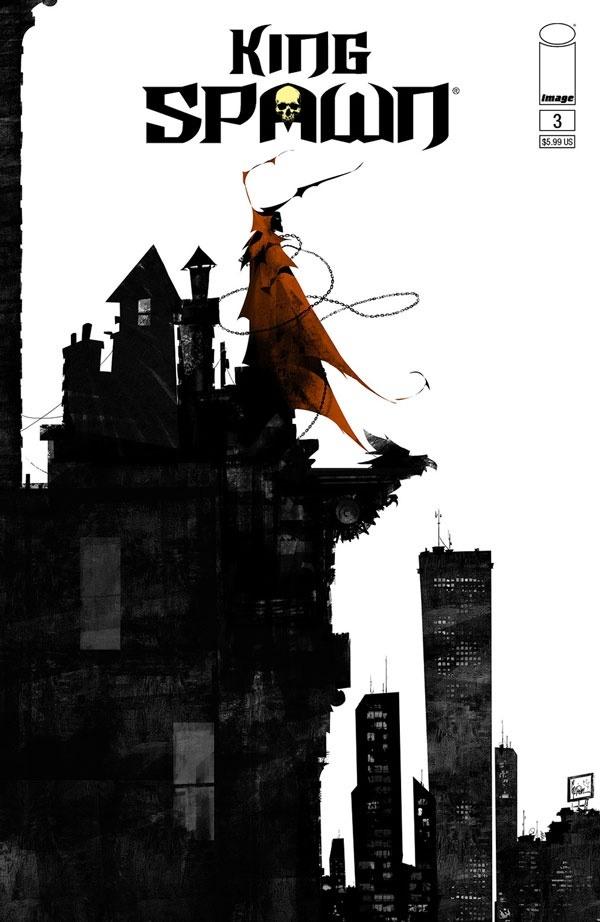 kingspawn3 Image Comics October 2021 Solicitations