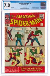 lf-13-e1626797895516-196x300 ASM #4: Comic Auctions & Updates 7/20/21