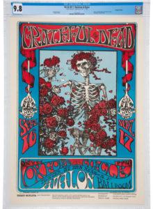 lf-9-e1626120327436-220x300 Grateful Dead at Heritage: Concert Poster Auctions
