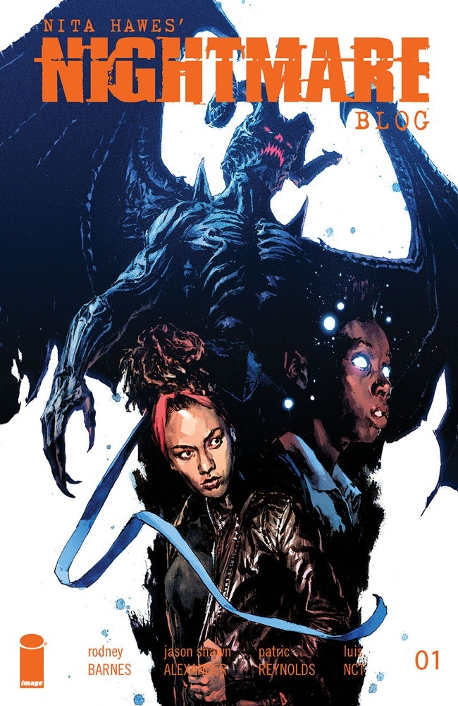 nightmareBlog01d Image Comics October 2021 Solicitations