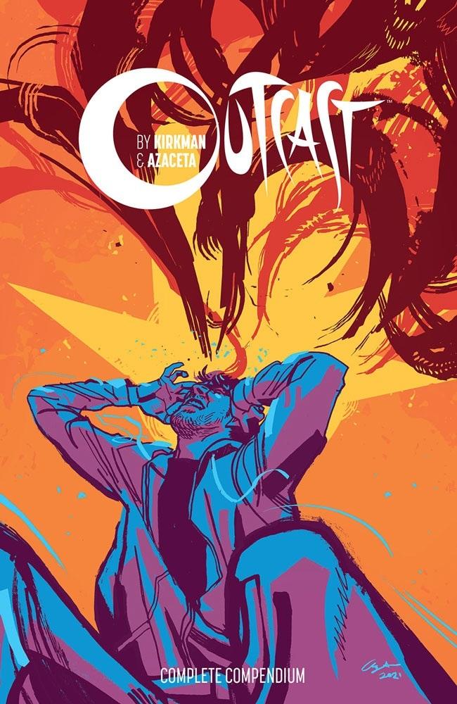 outcast_compendium Image Comics October 2021 Solicitations