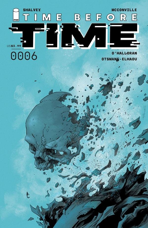 timebefore06a Image Comics October 2021 Solicitations