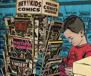 unnamed-2 Local Comic Book Stores: The Buying Benefits Many Miss!
