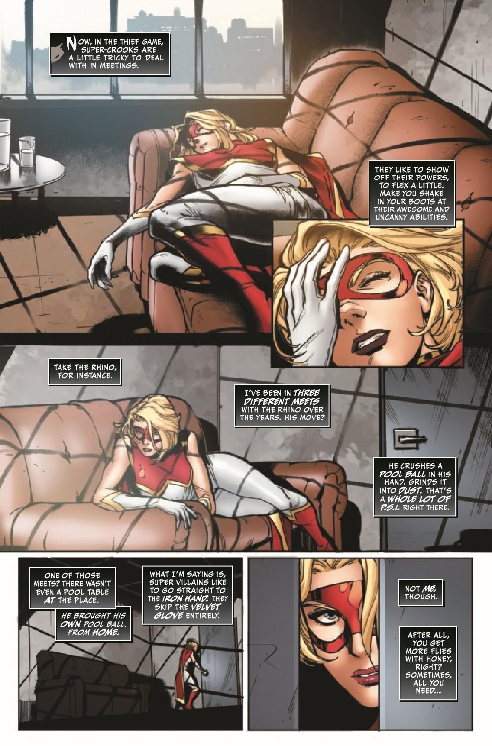 BLACKCAT2020009_Preview-3 ComicList Previews: BLACK CAT #9
