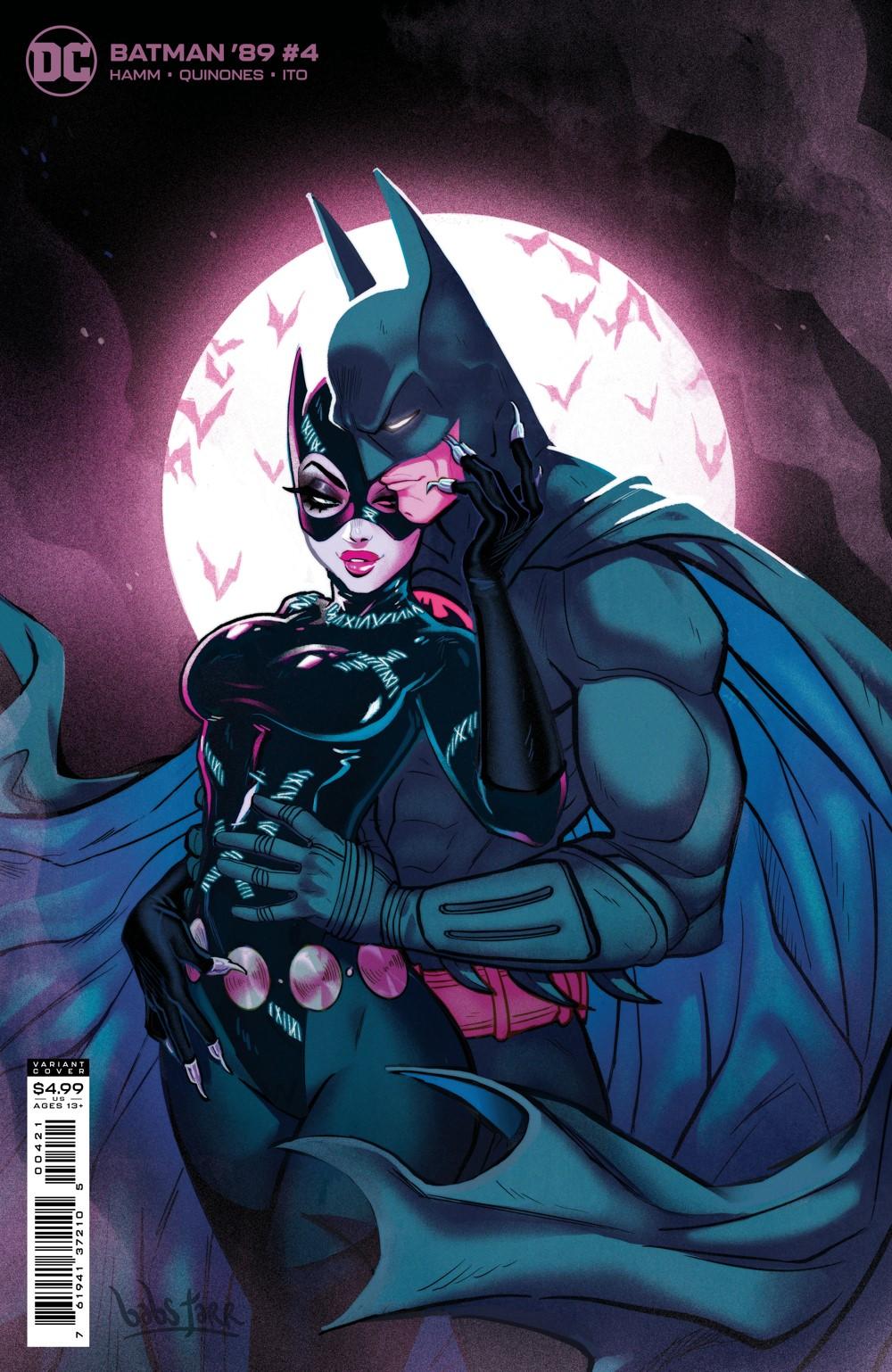 BM89_Cv4_var_00421 DC Comics November 2021 Solicitations