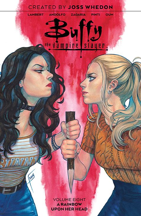Buffy_v8_SC_SIMON BOOM! Studios November 2021 Solicitations