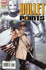 Bullet-Points-1-196x300 What If...? Keys You Need Ep #1: Cpt Carter & Hydra Stomper