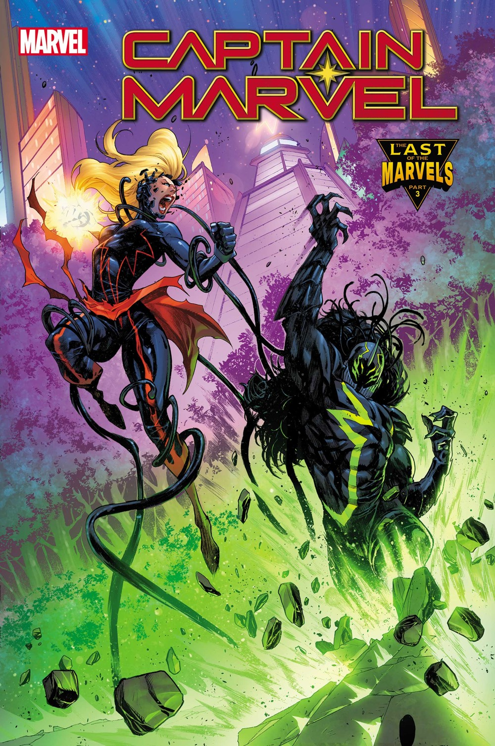CAPMARV201934_cvr Marvel Comics November 2021 Solicitations