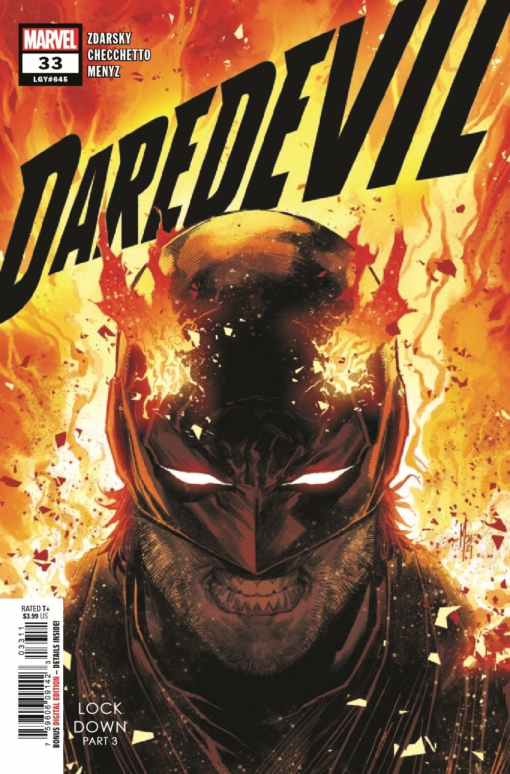 DD2019033_Preview-1 ComicList Previews: DAREDEVIL #33