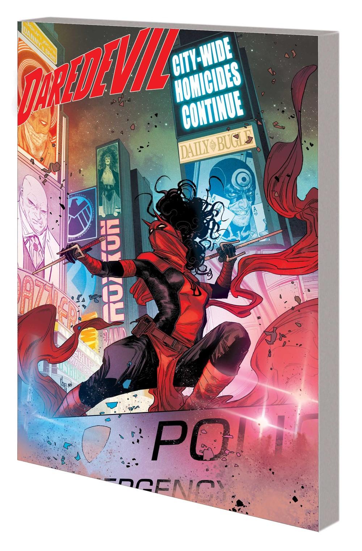 DD_CZ_VOL_7_TPB Marvel Comics November 2021 Solicitations
