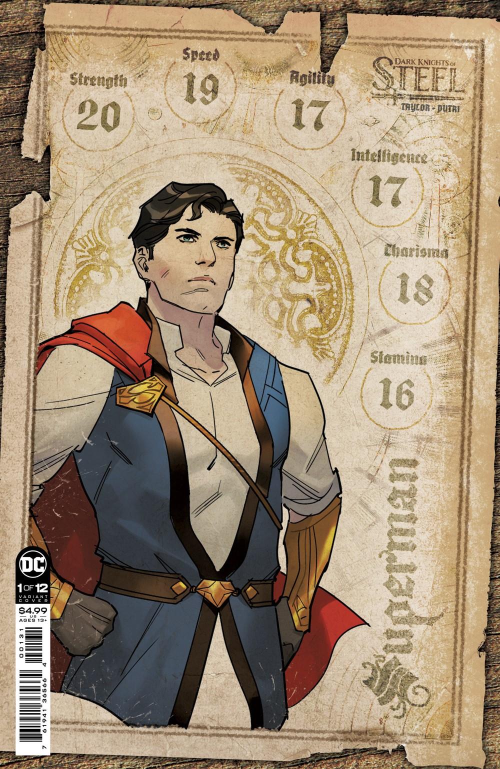 DNoS_Cv1_1in25_var_00131 DC Comics November 2021 Solicitations
